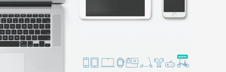 seguros para dispositivos Klinc - Zurich