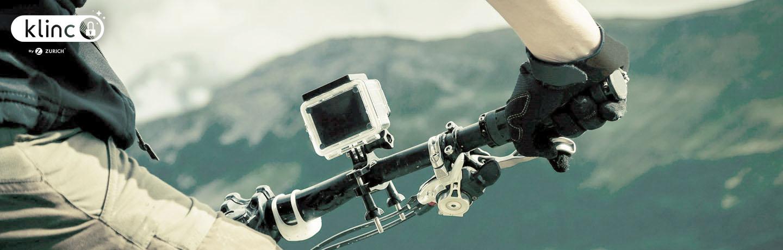 seguros para cámaras Klinc - Zurich