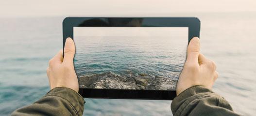seguro para tablet Zurich Klinc