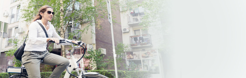 seguros para bicicletas eléctricas Zurich Klinc