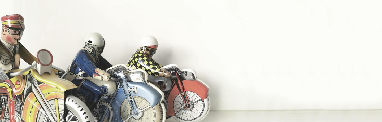 Seguros de moto Zurich