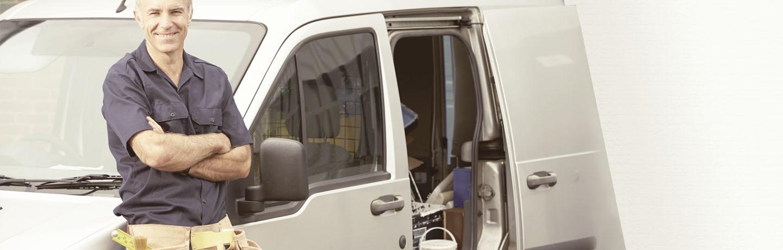 solicitar precio seguro para furgonetas Zurich
