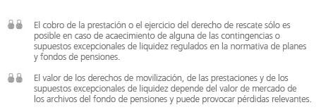 texto legal planes de pensiones