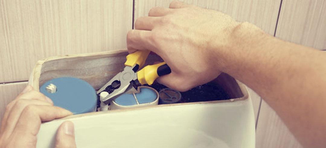Cómo Arreglar Una Cisterna Que Pierde Agua Muy Fácil