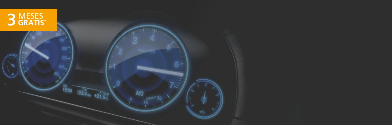 meses gratis con el seguro de coche Zurich