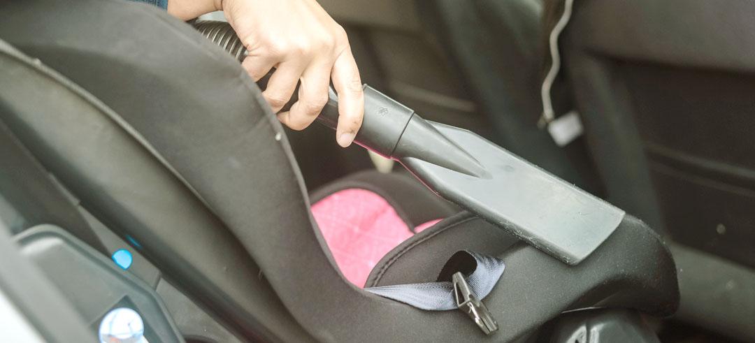 silla limpiar pasoZurich de de coche bebéPaso a Cómo la 3AjRLq54