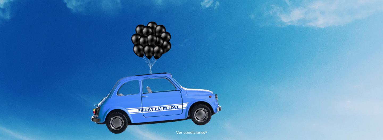 oferta seguro de coche zurich